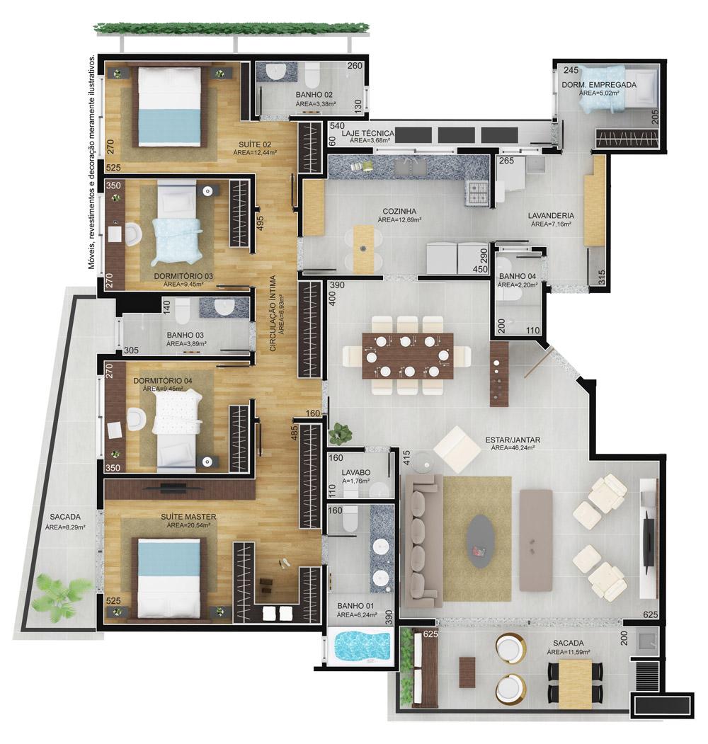 Fyr-Studio-Planta-Final—Apartamento-Tipo
